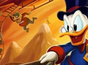 DuckTales: Remastered Update to Target Leaderboard Issues on Wii U