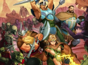 Dungeons & Dragons: Chronicles of Mystara Delayed Again on Wii U