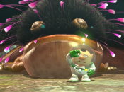 The World of Pikmin 3 on Miiverse
