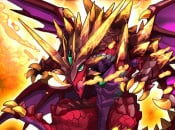 GungHo Looking To Sell One Million Copies Of Puzzle & Dragons Z On 3DS