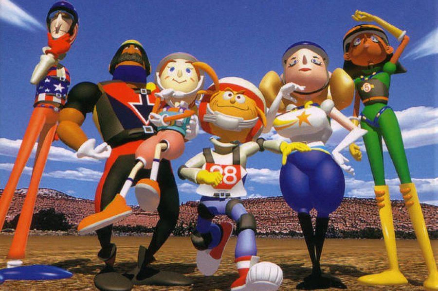 Interview: Dan Hess on Composing the Pilotwings 64