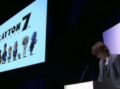 Layton 7 is Announced, and Looks Like Quite a Departure