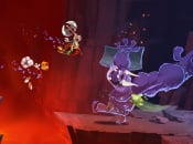 "Michel Ancel Outlines Creative Philosophy and Acknowledges That Rayman Legends ""Is a Risk"""