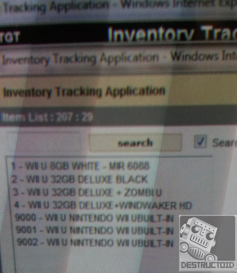 Windwaker Wii U Bundle Destructoid