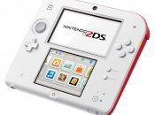 Nintendo 2DS is Actually Made With Just One Screen
