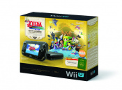 Nintendo Confirms Limited Edition Wii U Bundle For The Legend of Zelda: The Wind Waker HD
