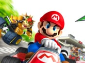 Nintendo UK Launches Mario Kart 7 Facebook App