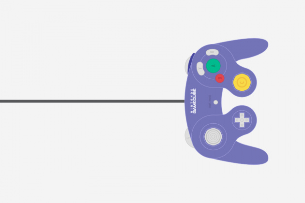 The iconic controller