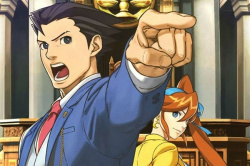 Phoenix Wright will return