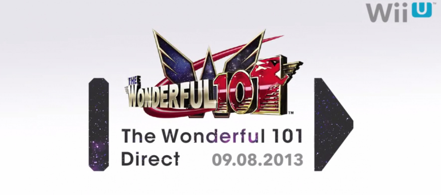 Wonderful 101 Direct