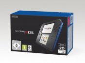 Nintendo Surprises Us All With the 2DS and Wii U Price Cut