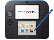 Say Hello To The Nintendo 2DS - A 3DS without 3D