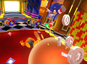 Sonic Lost World Trailer Shows Off Multiplayer and Miiverse Sharing