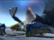 The Monster Hunter 4 Opening Cinematic is a Bit of a Beast