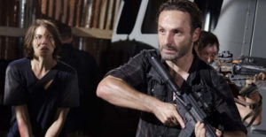 These faces say it all