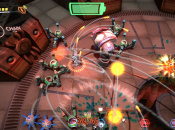 Assault Android Cactus to Feature Off-TV Play and Wii Remote and Nunchuk Controls