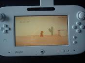 Bertil Hörberg Shows Gunman Clive Running on the Wii U