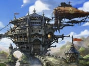 Bravely Default: Flying Fairy Coming To Europe This Year, Enhanced Version On The Way