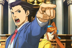 Phoenix Wright: Ace Attorney - Dual Destinies is digital only in the West