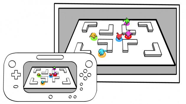 Wii U Chomp