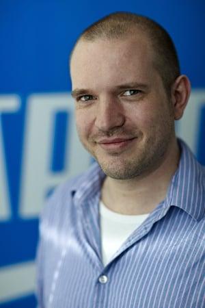 Thorsten Röpke, producer at keen games