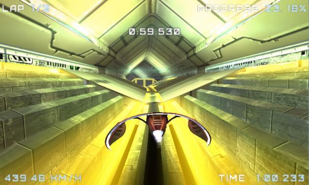 Ai Race Speed 7