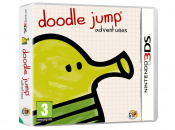 Doodle Jump Adventures Is Getting Physical In Europe