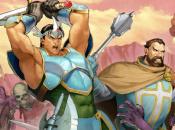 Dungeons & Dragons: Chronicles of Mystara Battles to North America This Week