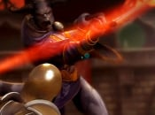 Esteemed WiiWare Brawler Rage Of The Gladiator Is Coming To The 3DS eShop