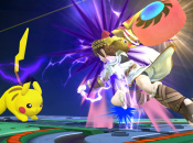 A Week of Super Smash Bros. Wii U and 3DS Screens - Issue Three