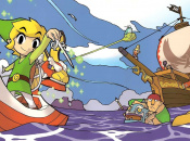 Why Zelda: Wind Waker HD Is The Perfect Game For Families