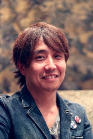 Hironobu Yoshida