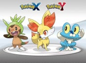 Junichi Masuda and Hironobu Yoshida Discuss Pokémon X and Y, Mega Evolutions and the 2DS