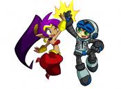 Inti Creates Revealed to be Working on Shantae: Half-Genie Hero