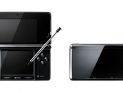 Japan Getting Two New 3DS Colours, Pure White and Clear Black