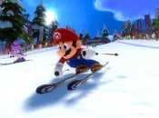 Mario & Sonic at the Sochi 2014 Olympic Games May Not Be Competing on 8th November After All