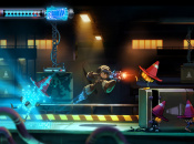 Mighty No. 9 Sets an Ambitious 3DS Stretch Goal