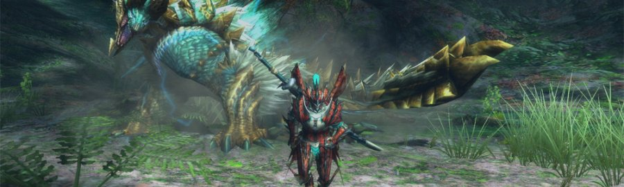 Monsterhunter3 Wiiu