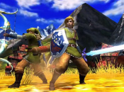 Monster Hunter 4 Launch Sales Estimated to be a Series High