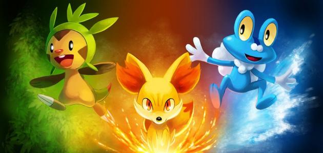 Awesome fan art by arkeis-pokemon