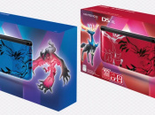 Pokémon X & Y 3DS XL Models Arrive in North America and PAL Regions