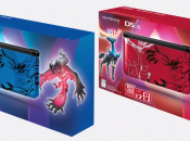Pokémon X & Y 3DS XL Systems Hit the West on 27th September