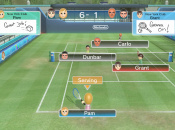 Nintendo Reminds Us of the Wii's Glory Days With Wii Fit U and Wii Sports Club