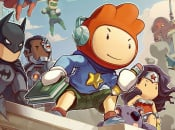Scribblenauts Creator 5th Cell Hopes To Continue Working On Wii U And 3DS