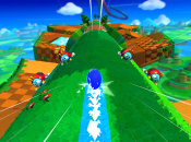 "SEGA: Sonic Titles Perform ""Really, Really Well on Nintendo Platforms"""