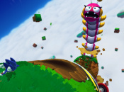 SEGA Unleashes a Plethora of Sonic Lost World Screens