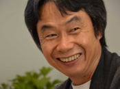 Shigeru Miyamoto Outlines His Evolving Role in Overseeing Projects