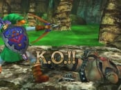 "SoulCalibur II HD On Wii U ""Isn't Out Of The Question"", Says Series Producer"