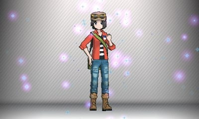 Trainer customisation sample