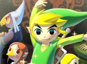 Epic Launch Trailer Shows Off The Legend of Zelda: The Wind Waker HD